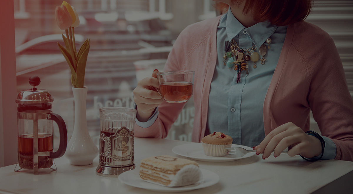 getraenke - Cafe Francais